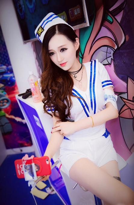 【浙江-杭州】体验杭州170小高端车模——成成,超绝美貌震撼全网,先到先得噢。 imgid: 22234